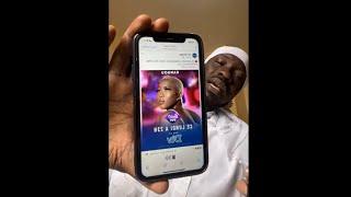 Abdou Karim Gueye : Korona - Séries TV - Les cartes d'électeurs