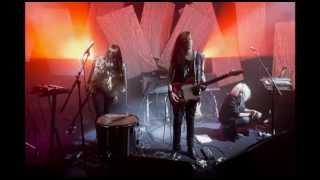 Label Suisse 2012: Velvet Two Stripes (intégrale audio)