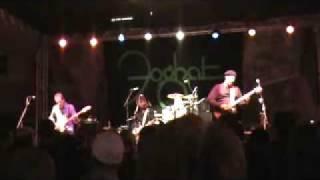 Foghat-Chateau Lafitte 59 Boogie-San Diego-6/17/09