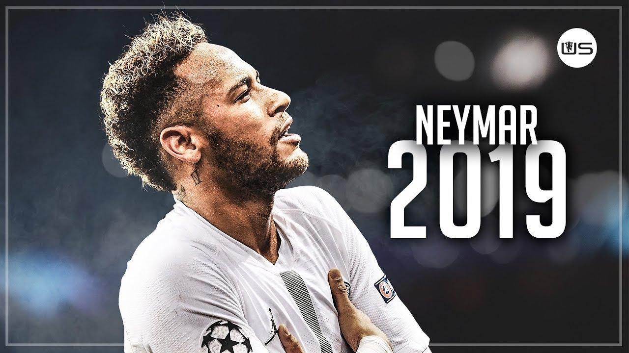 Neymar Show