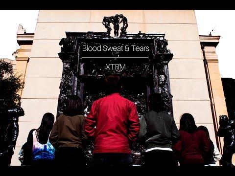 "XTRM – Stanford K-pop | 방탄소년단 (BTS) - ""피 땀 눈물 Blood Sweat & Tears"" Dance Cover"