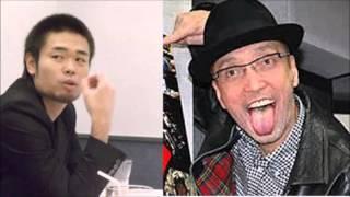 テリー伊藤・品川庄司の庄司がテレビの笑い演出を暴露 ラジオニッポン放...