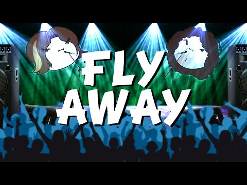 Game Grumps Remix - Fly Away [Atpunk]