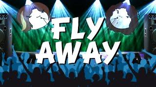 Game Grumps Remix - Fly Away [Atpunk]