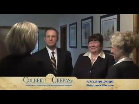 Colbert & Grebas 2015