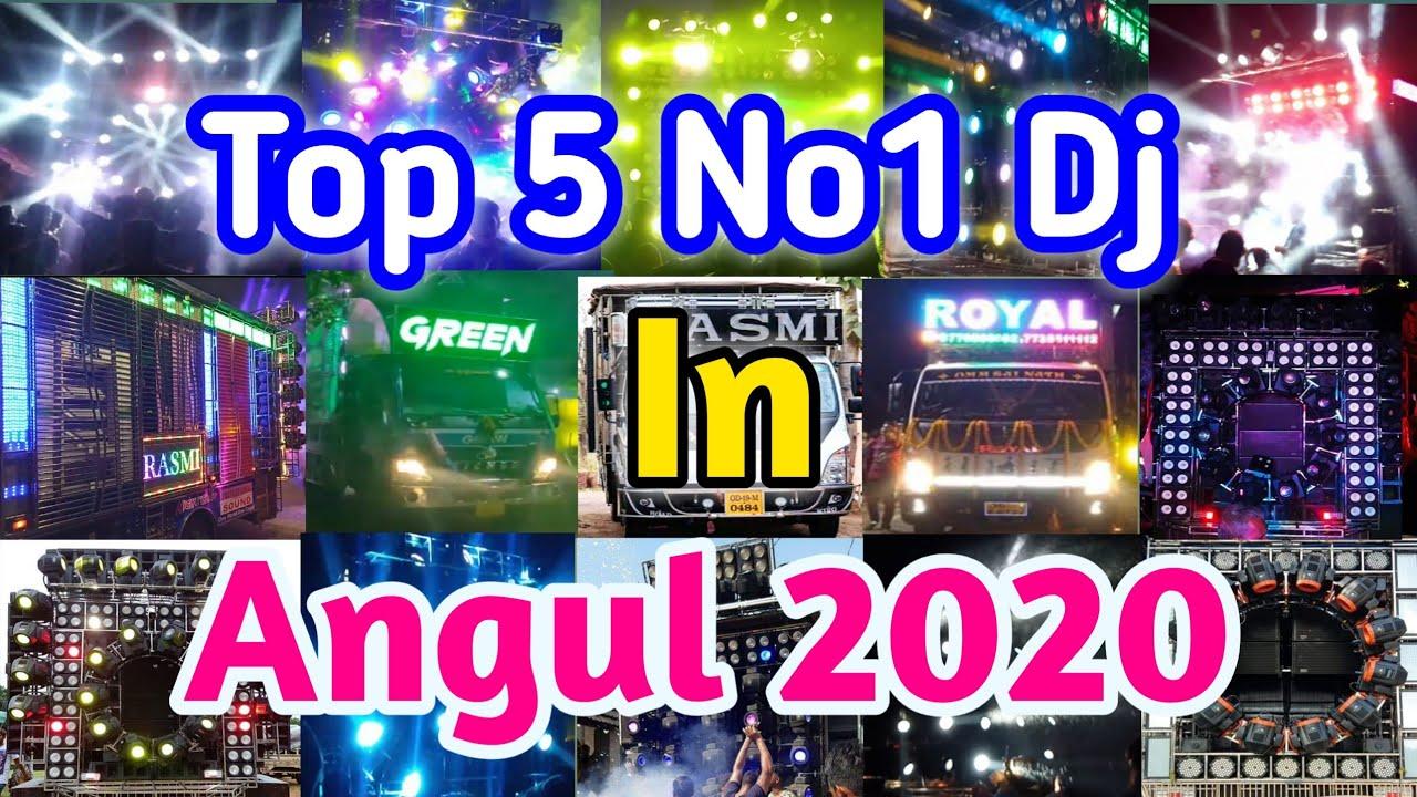 Download #TOP_5 NO1 DJ IN ANGUL ALL DJ NEW SETUP 2020 HIGH POWER BASS & GOOD SOUND QUALITY (PART 1)