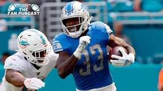 Kerryon Johnson is he a Breakout Candidate?