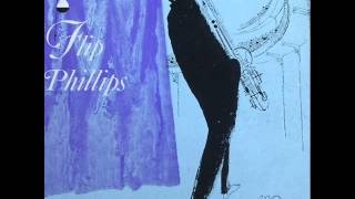 Flip Phillips Quartet - Lover