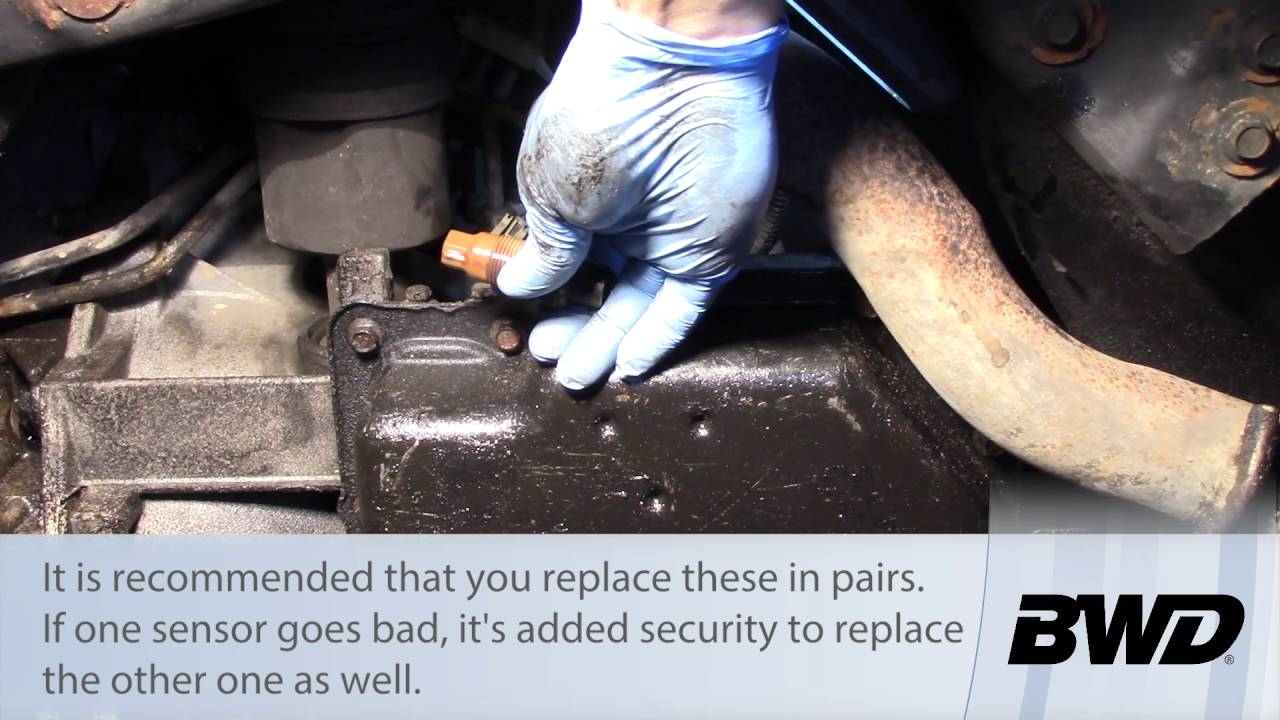 small resolution of transmission input output speed sensor installation dodge chrysler plymouth 2 7l