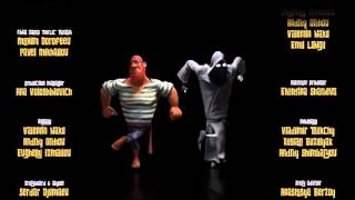 end tap dance dji death sails cgi animated 3d short movie