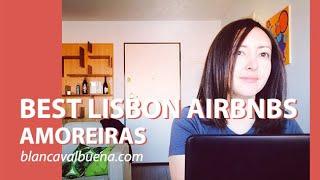 Gambar cover Best Airbnb Lisbon Amoreiras