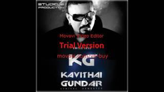 Emcee Jesz - Kavithai Gundar Full Album 2009