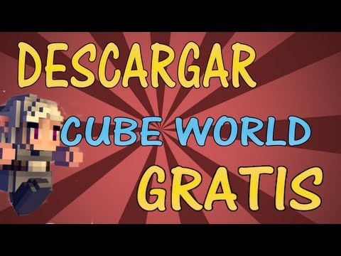Cube World Download Link Pc Windows