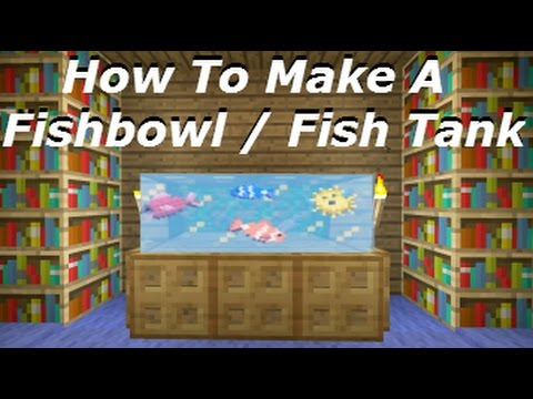 minecraft how to cook fish
