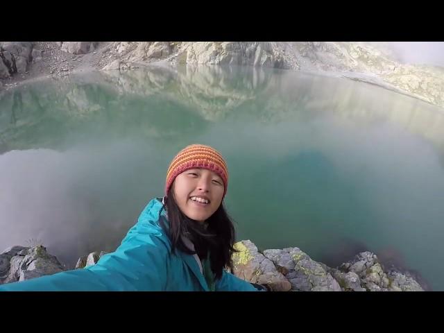 〔瓜鵝生活〕GUARRRinCHAMONIX|法國夏慕尼白朗湖