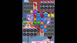 Candy Crush Saga Level 1469 No Booster
