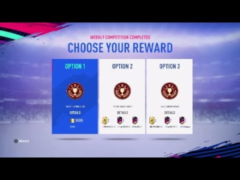 Div rivals best option