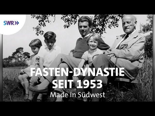 Abnehmen bei den Fasten-Gurus - Die Buchinger Wilhelmi Klinik | SWR Made in Südwest