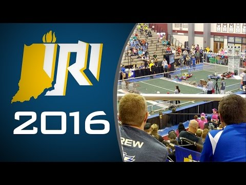 IRI 2016 - Alliance Selection