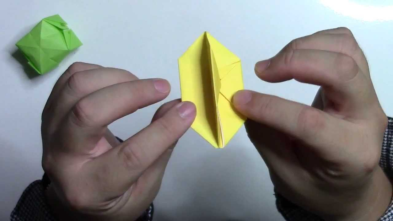 すべての折り紙 手裏剣 折り紙 簡単 : 折り紙 折り方】簡単な ...