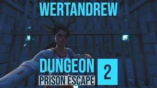 Dungeon Prison 2   Fortnite Battle Royale: Creative   Guide