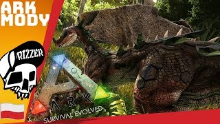 Royal Drake - Nowy Smok - Ark Survival Evolved PL | Rizzer gameplay po polsku