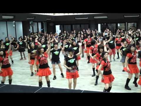 火辣辣 Line Dance