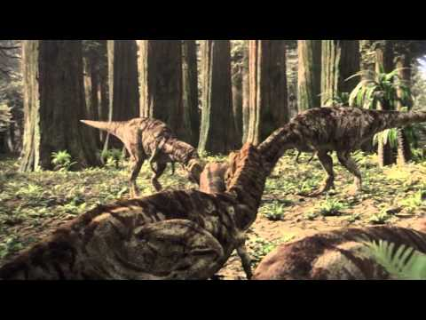 Planet Dinosaur - The Last killers