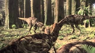 Planet Dinosaur - The Last killers