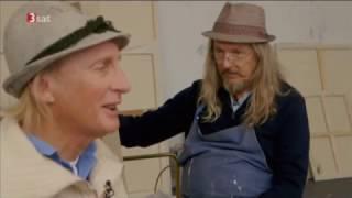 Otto Waalkes - 3sat Der Meisterfälscher - DOKU 2016