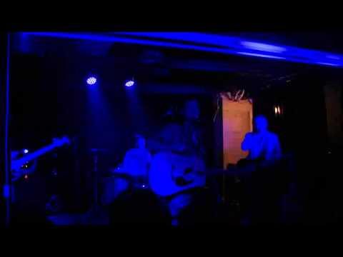 Low Wormwood (Dikuai) Live November 11, 2012, Hertz Bar, Dalian