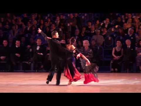 2011 Ohio Star Ball - Mayo Alanen & Michelle Officer - V. Waltz Show Dance