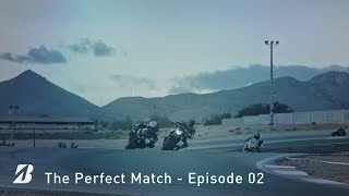 Скачать The Perfect Match Episode 02 Racecraft