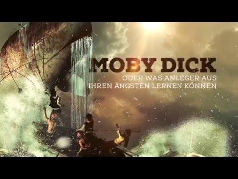 Moby dick und trickfilm