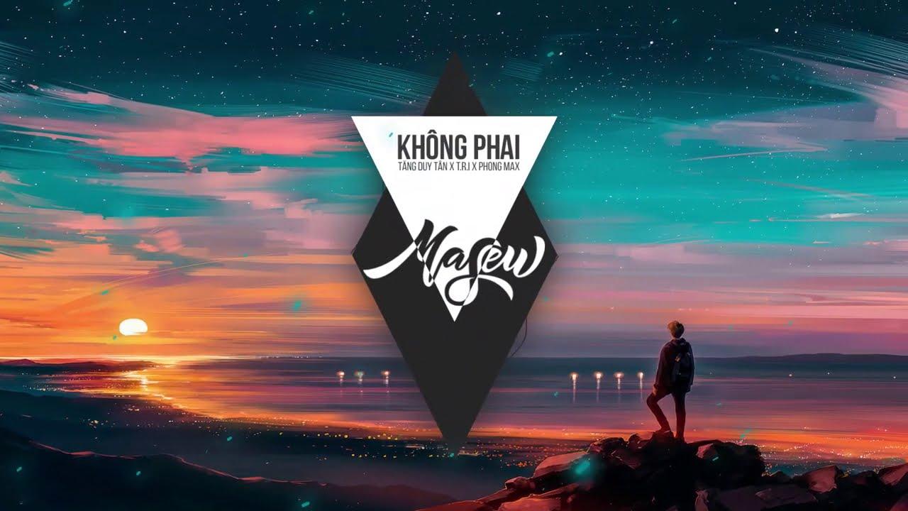 Download 05 ( Không Phai ) - Tăng Duy Tân x T.R.I x Phong Max ( Masew Remix )