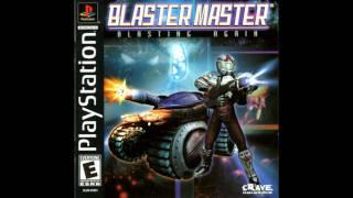 Blaster Master Blasting Again - Rocking Under the World