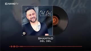 Shahyad - Del Del (Клипхои Эрони 2020)