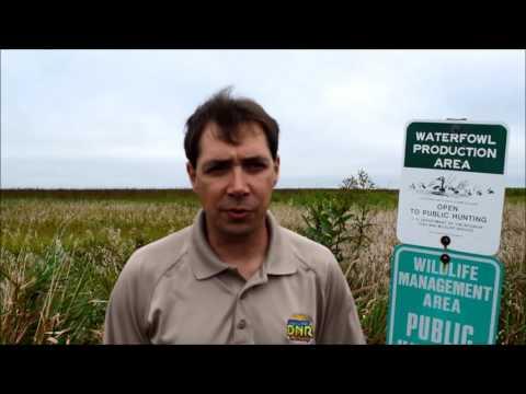 2016 August Roadside Survey Preview - Iowa DNR