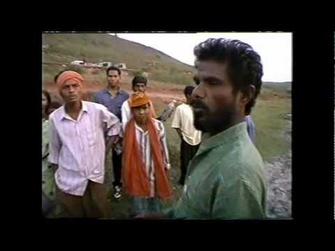 Baphlimali Tribals Visit Other mining areas to experience development