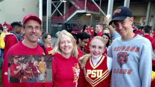 2016 Pitt State Honorary Family - Pittsburg State University