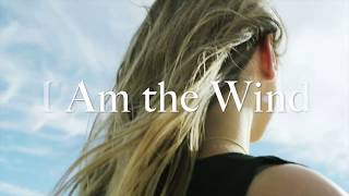 """I Am the Wind"" by Elaine Hagenberg"