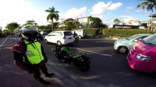 Video Ban Motor Goyang-Goyang itu BAHAYA bgt! | Kawasaki bike Week Part 9 download MP3, 3GP, MP4, WEBM, AVI, FLV Maret 2017