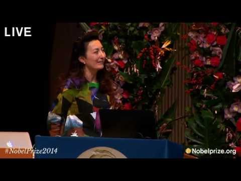 Lectures: 2014 Nobel Prize in Physiology or Medicine