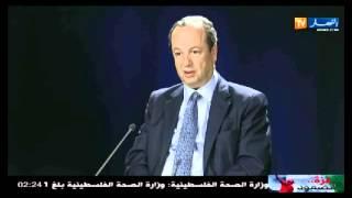 حوار خاص مع الرئيس المدير العام للخطوط الجوية الجزائرية محمد الصالح بولطيف