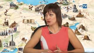 Турция – любимое место отдыха российских туристов(, 2016-03-20T10:34:07.000Z)