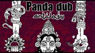02 - Panda Dub - Antilogy - Natural Mystic feat youyou