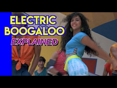 """Electric Boogaloo"" EXPLAINED (Breakin' 2: Electric Boogaloo, 1984)"