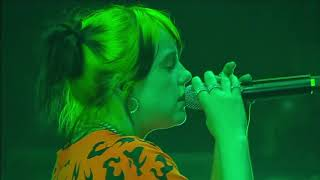 Billie Eilish   everything i wanted LIVE FROM MEXICO CITY