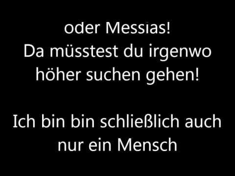 Human - Rag'N'Bone Man Lyrics Übersetzung deutsch