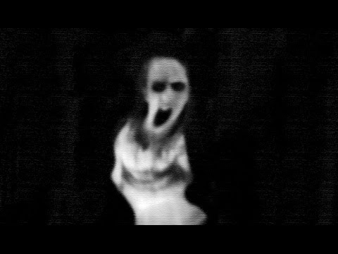 Scary Crying Ghost Sound Effect
